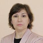 Колесниченко Маргарита Анатольевна