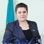 Тифанциди Наталья Алексеевна