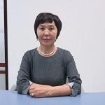 Турдакынова Куляйхан Катебаевна