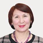 Айтмаганбетова Шырын Абдигалиевна
