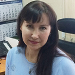 Симахина Елена Вячеславовна