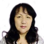 Кыдырбаева Фатима Турдахуновна