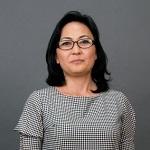 Досманбетова Маншук Серикбаевна