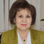 Аленова Накия Салимгереевна
