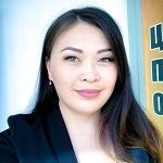 Батырбаева Надира Мырзахановна
